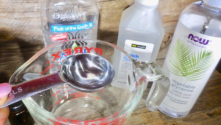 Bum cleansing spray Photo 4