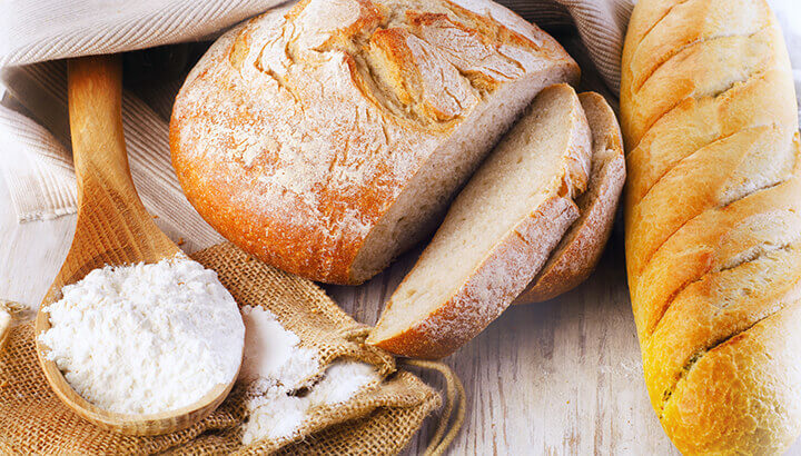 Chemicals like potassium bromate legal in the U.S. but not the EU