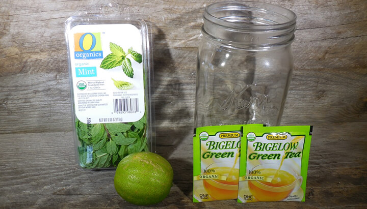 Fat flush and detox drink Photo 2