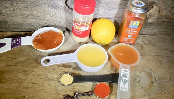 Homemade Decongestant PHoto 3