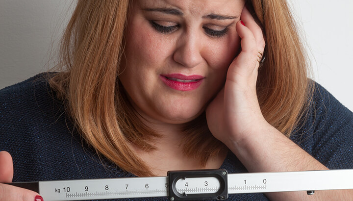Hypnosis may help those struggling with obesity