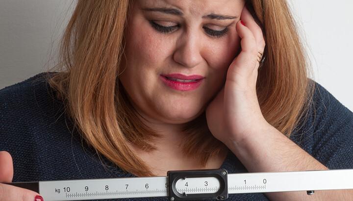 L'hypnose peut aider ceux qui souffrent d'obésité