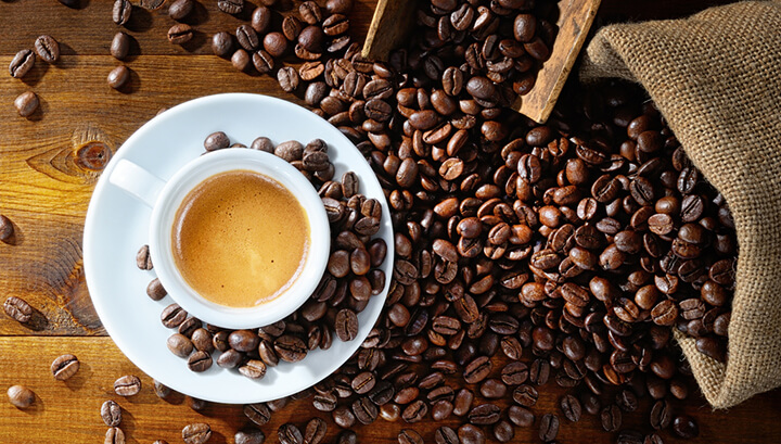 In addition to lowering inflammation, coffee has a range of health benefits.