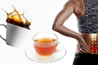 Kill inflammation with coffee and tea (1)