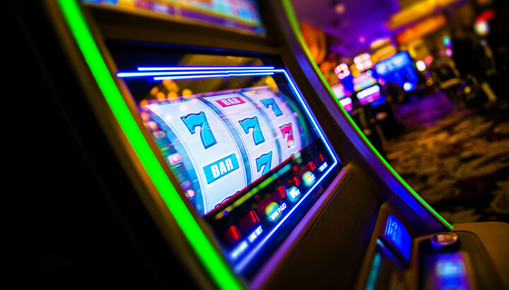 Las Vegas casinos are moving towards renewable energy.