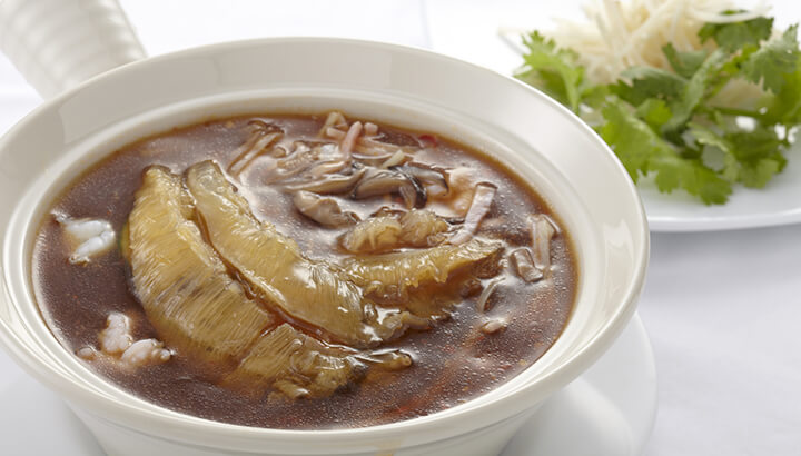 Sharks are killed for shark fin soup, which is legal in 40 states.