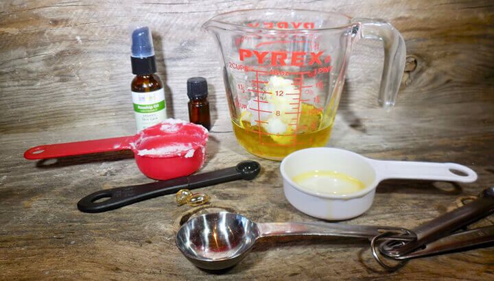 Warming salve for hands and feet Photo 4
