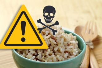 Is there arsenic in your gluten-free meal