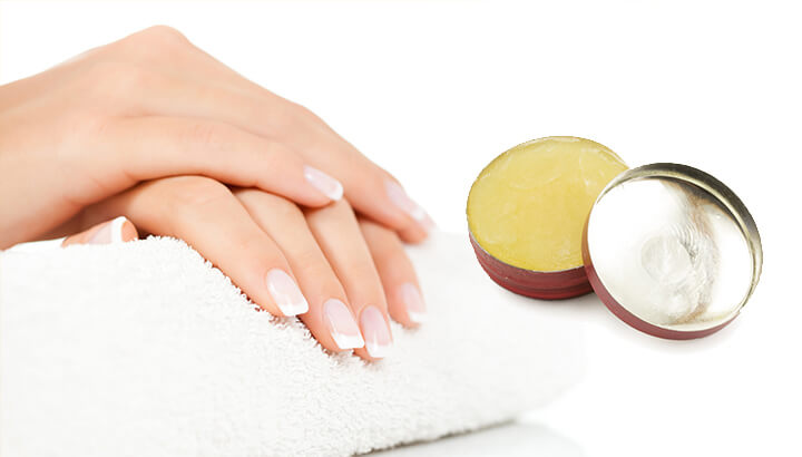 Nourish Your Nails With This Homemade Cuticle Butter