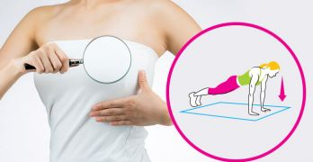 How to get perky breasts naturally