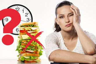 Intermittent fasting may boost your weight loss efforts