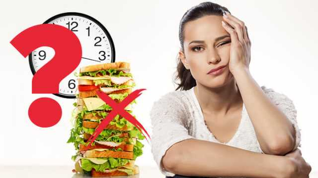 Can intermittent fasting help boost your diet?