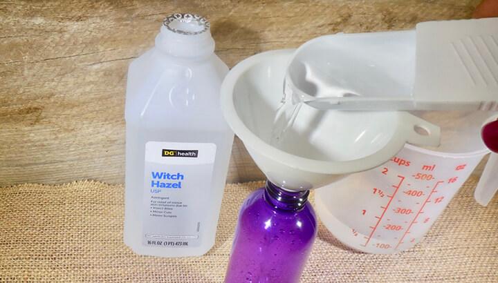 Linen Spray Photo 3