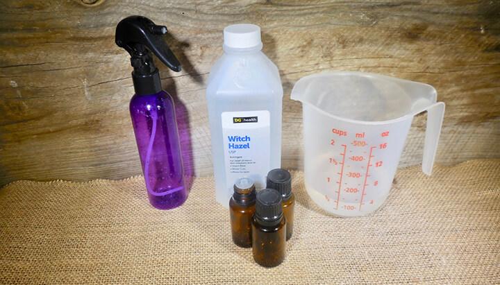 Linen spray Photo 2