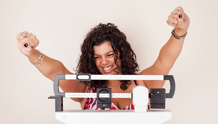 People with an earlier wake-up time tend to fight obesity better.