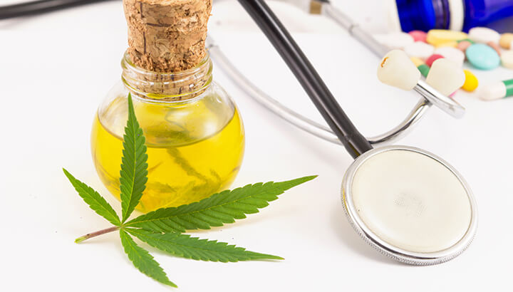 Research has found the link between cannabis oil and cancer cell death