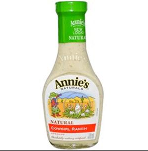 Annie's cowgirl ranch