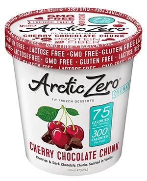 Arctic zero pints