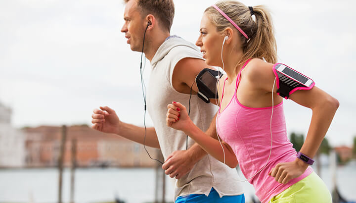Spirulina can help with your workouts.
