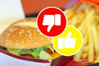 The Best And Worst of McDonald's