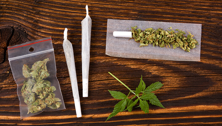 The marijuana industry is growing while creating jobs and revenue.