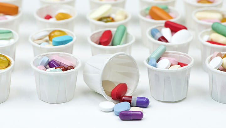 Thyroid medications alone don't work — you may need a lifestyle change.