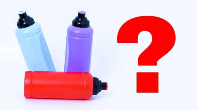 Are Your Bpa Free Bottles Really Safe