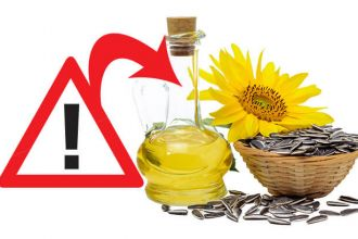 The truth about sunflower oil