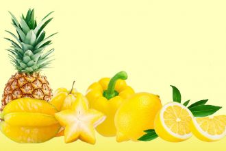 Yellow foods to eat more of
