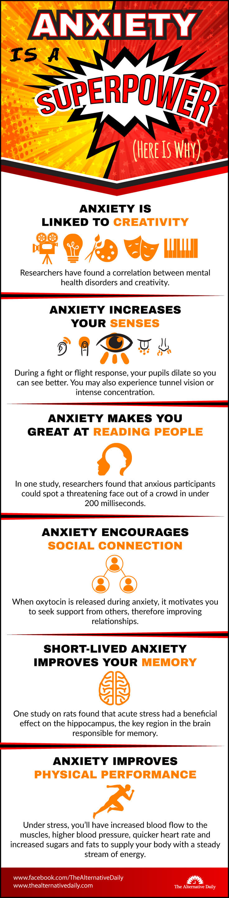 Anxiety Is A Superpower (Here Is Why)