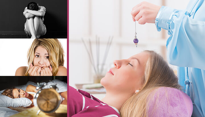 Benefits of hypnosis and what it can treat