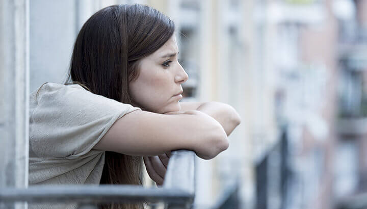 Bipolar disorder could be triggered by a hormone imbalance.