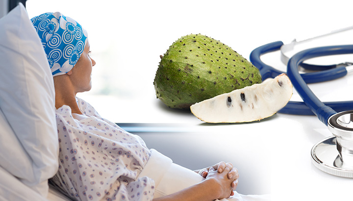 Graviola and breast cancer