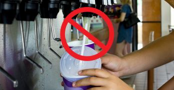 Reasons not to drink from soda machines