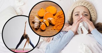 Swine flu prevention and home remedies