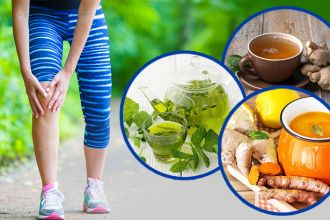 Teas that reduce inflammation