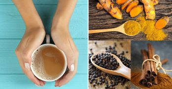 Add these things to your coffee to fight inflammation