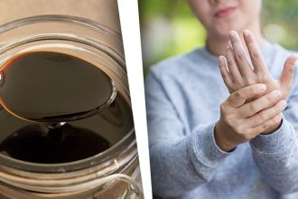 Ailments blackstrap molasses can treat
