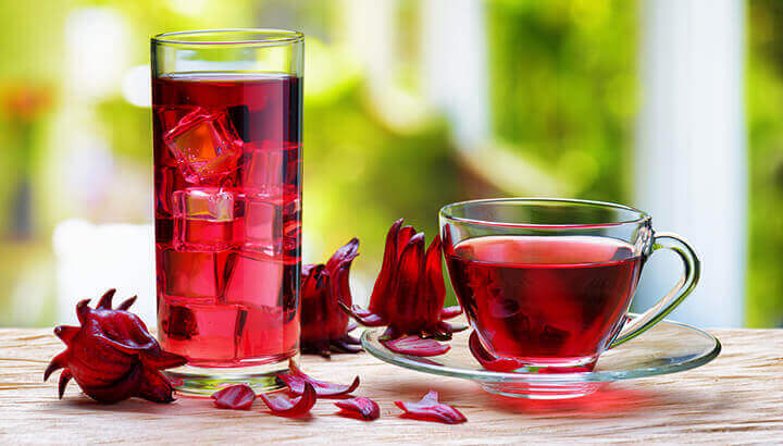 Always buy hibiscus from a source you trust, whether flowers or oil.
