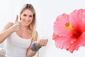 Benefits of hibiscus