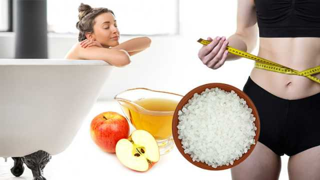 9 Amazing Detox Baths For Weight Loss Must Read