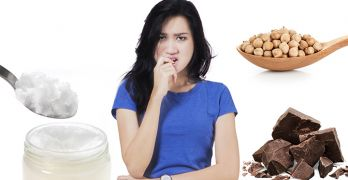 Foods that soothe anxiety