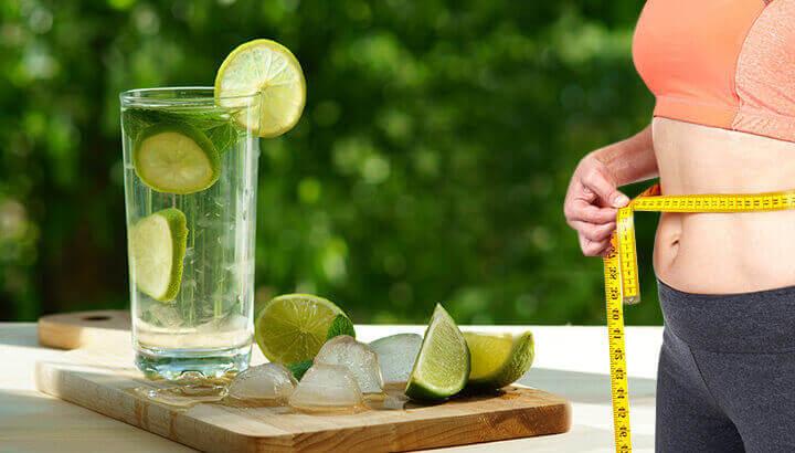 Health benefits of lime juice
