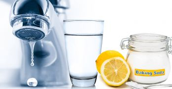 How to alkalize water