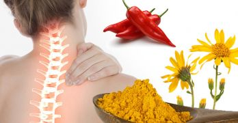 How to relieve pain naturally