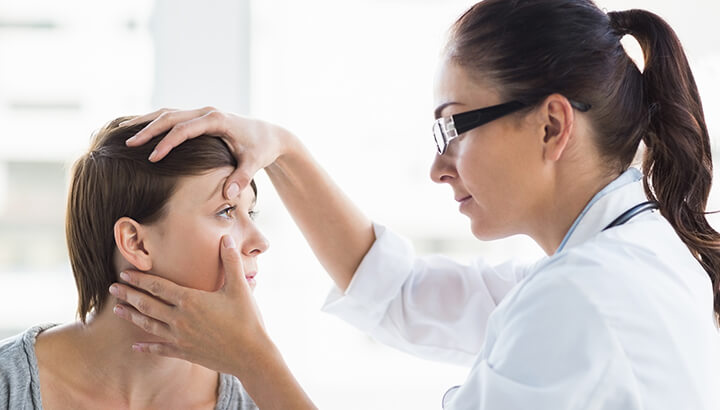 If pink eye doesn't go away after a week, see a doctor for your next steps.