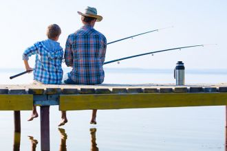 Life-changing lessons I learned from my father