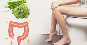 Reasons to try a wheat grass colonic