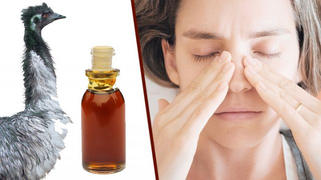 How to use emu oil for allergies