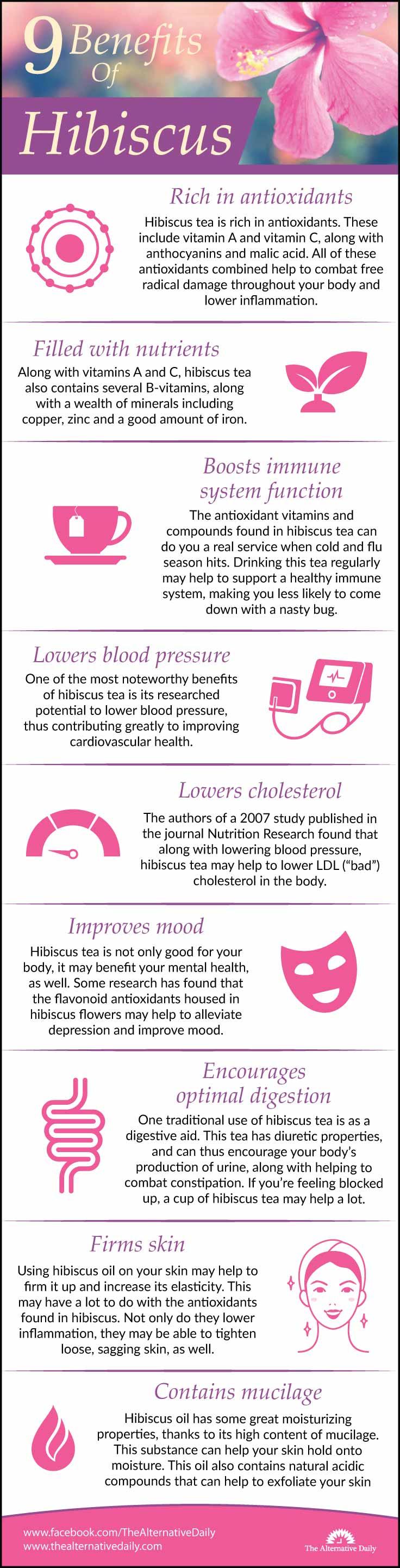 benefits-of-hibiscus